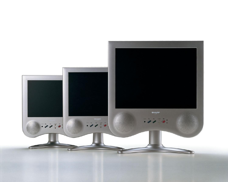2001 2010 SHARPJapan This Television